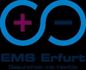EMS Erfurt Logo