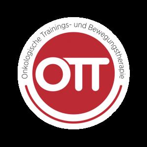 Onkologische Trainings- und Bewegungstherapie Logo